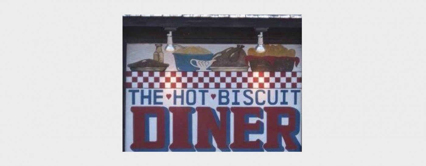 Hot Biscuit Diner Offerings