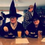 Halloween Costume Contest at Hex & Hop