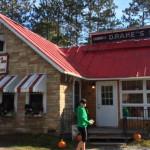 Drake's Inn - Inlet Offerings