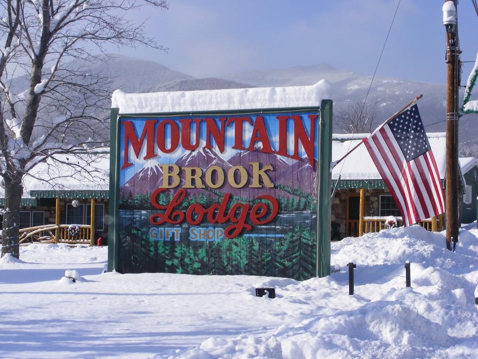 Mountain Brook Lodge