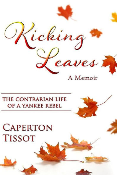 Author Signing with Caperton Tissot