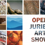 Socially-Distanced LPCA Open Juried Art Show