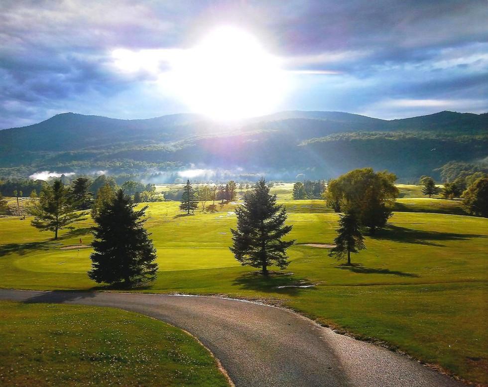 Ticonderoga Golf Course