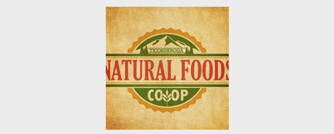 Ticonderoga Natural Foods Co-Op Offerings
