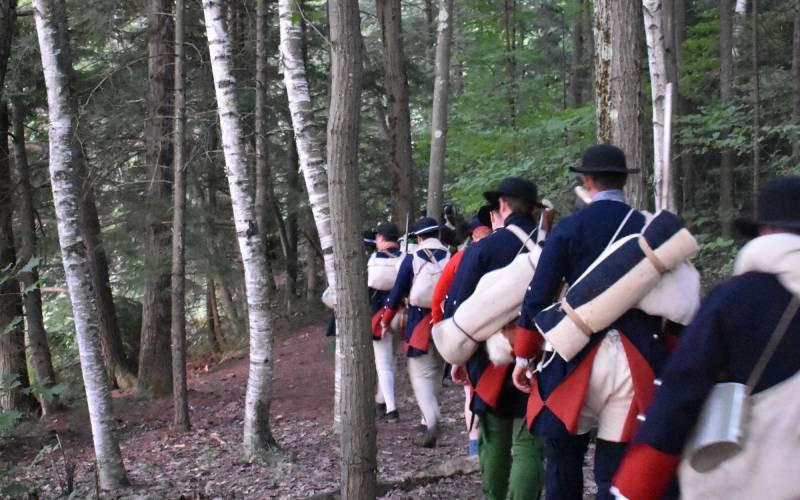 Fort Ticonderoga's Virtual Living History Event