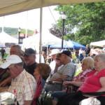Adirondack Folk Music Festival - Cancelled for 2020