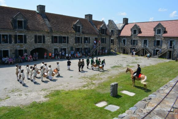 Living History Event: The Sound of 1776 Two-Day Event!