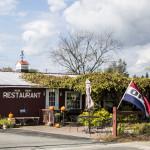Main Street Restaurant Offerings