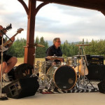 Town of Minerva, Concert Minerva Day Celebration - Gregson Brothers Band