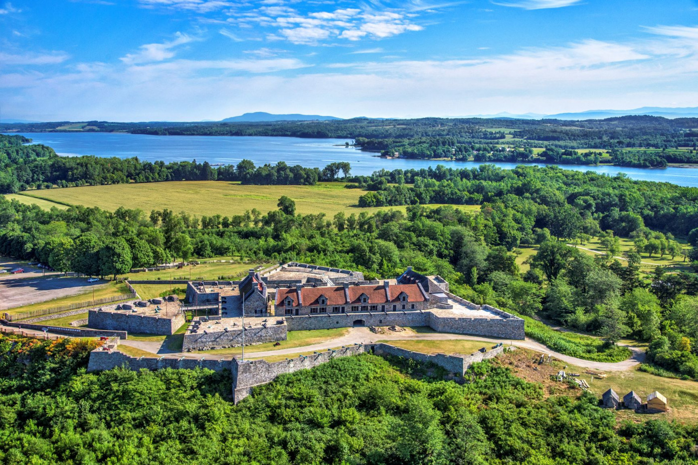 Fort Ticonderoga's Digital Campaign Continues