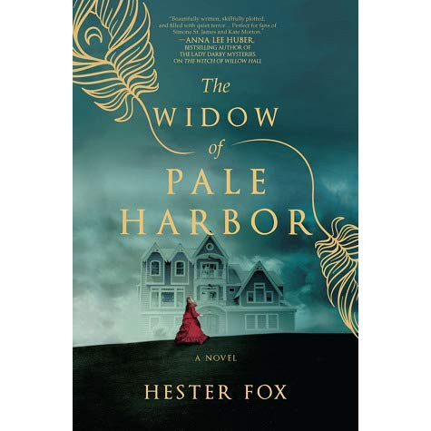 November Book Club Discussion | Video Chat with Hester Fox