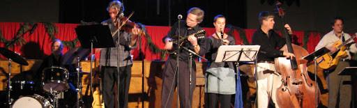 Ballard Park Summer Concert Series - Will Patton Ensemble