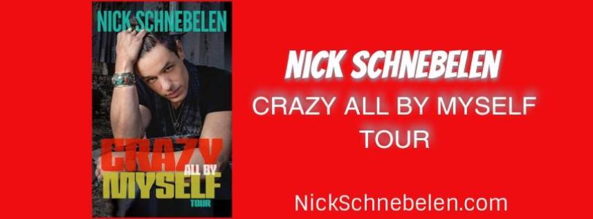 Nick Schebelen Live at BluStage