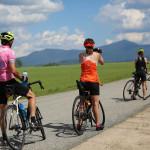 Cycle Adirondacks - Weekender at Paul Smith's College