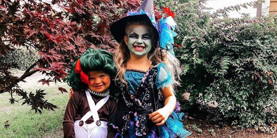 HalloweenFest 2020-Costume Contest