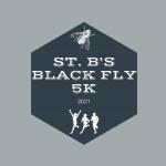 St. B's Black Fly 5K Run, Walk, Stroll, or Roll