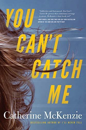 Author Signing with Catherine McKenzie