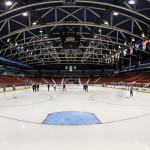 Public Skating On The US Rink at The Olympic Center - What to Know