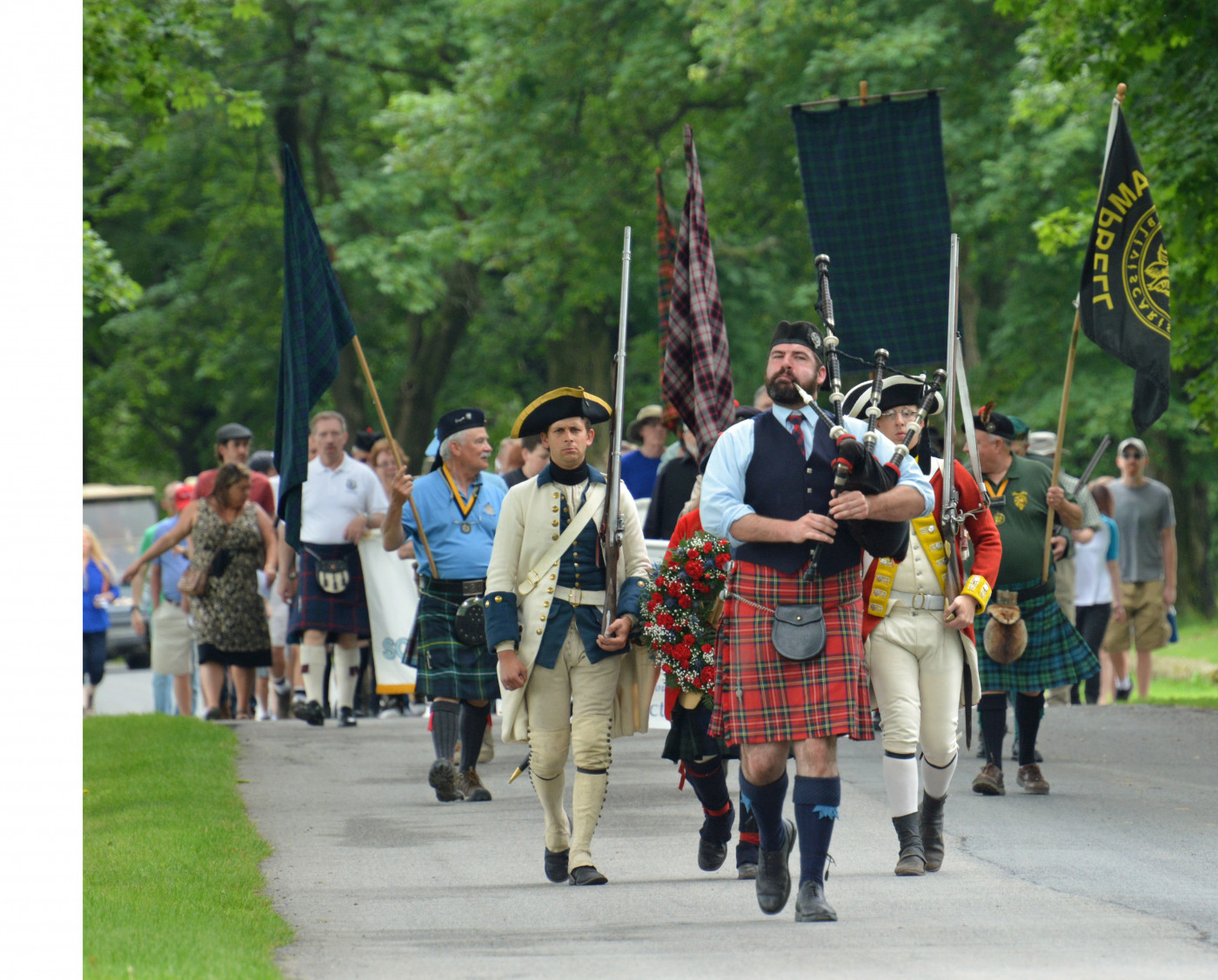 Scots Day