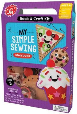 National Sewing Month: Free Jr. My Simple Sewing Event For Kids