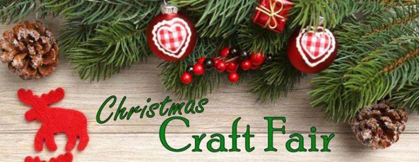 First United Methodist Church Craft Fair