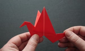 Join The Bookstore Plus For Origami Day with Misa Fukuju!