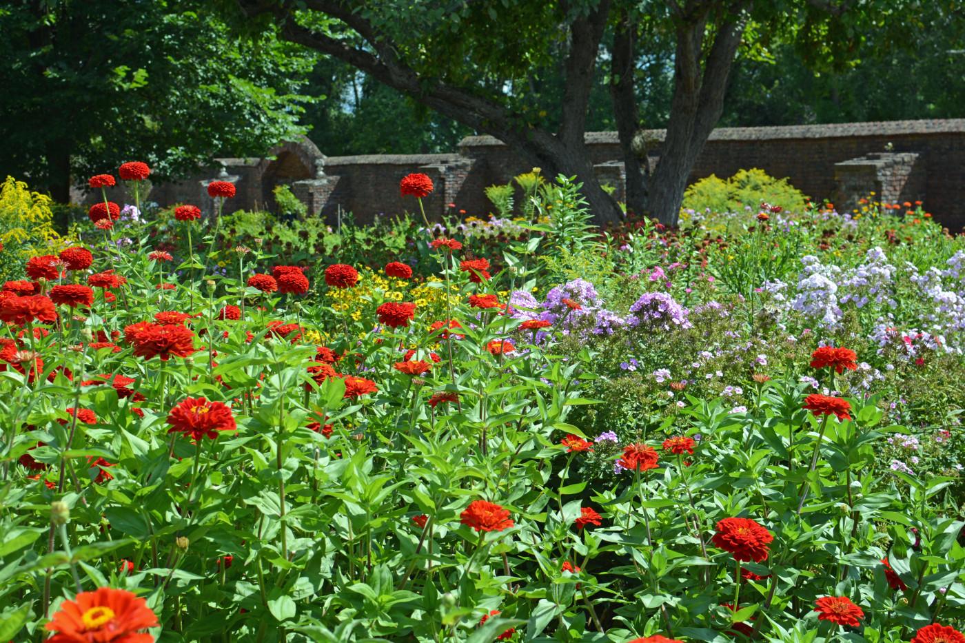 Fort Ticonderoga Annual Garden & Landscape Symposium