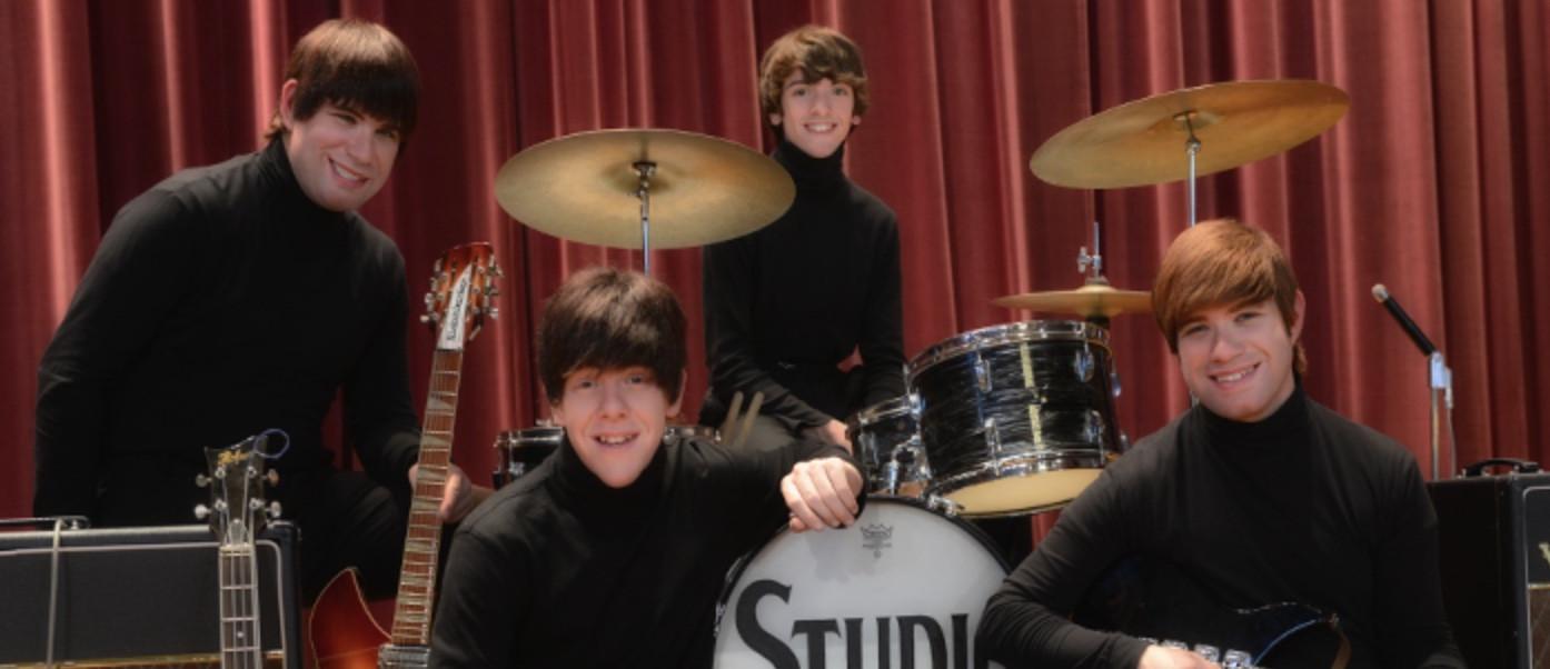 Ballard Park Summer Concert Series features Studio Two