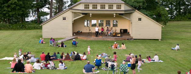Ballard Park Concert: Meadowmount School of Music