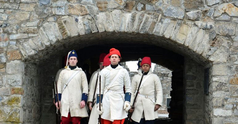 Virtual Living History Event: 1757 French Raid on Fort William Henry