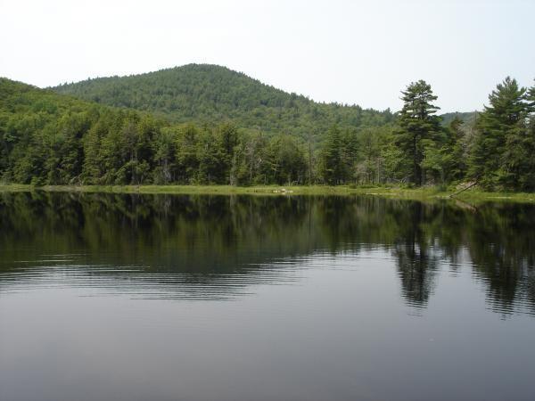 Putnam Pond and North Pond