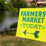 Lake Placid Farmers' Market Wednesdays