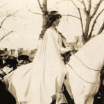 AARCH Tour: Inez Milholland and Adirondack Suffrage