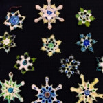 Snowflakes with Mary Lou Reid