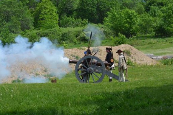 Independence Day Weekend 1776