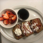 Newcomb Cafe Offerings