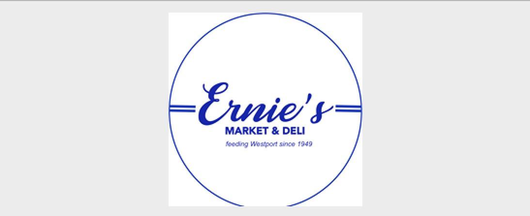 Ernie's Market Offerings
