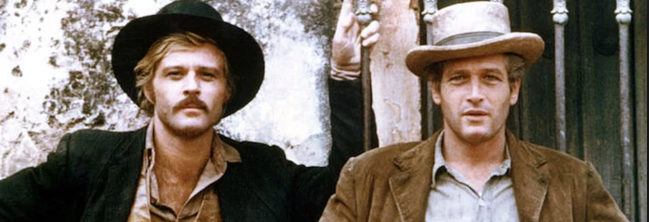 Free Movie Night: Butch Cassidy and the Sundance Kid