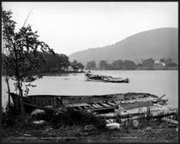 Lake George Shipwrecks