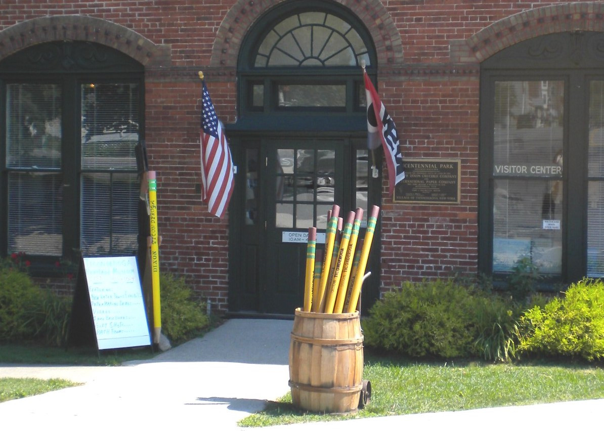 Ticonderoga Heritage Museum - What to Know