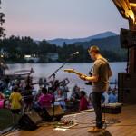 Songs at Mirror Lake Music Series