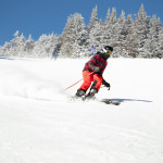 Ski Area Reopening Guidelines