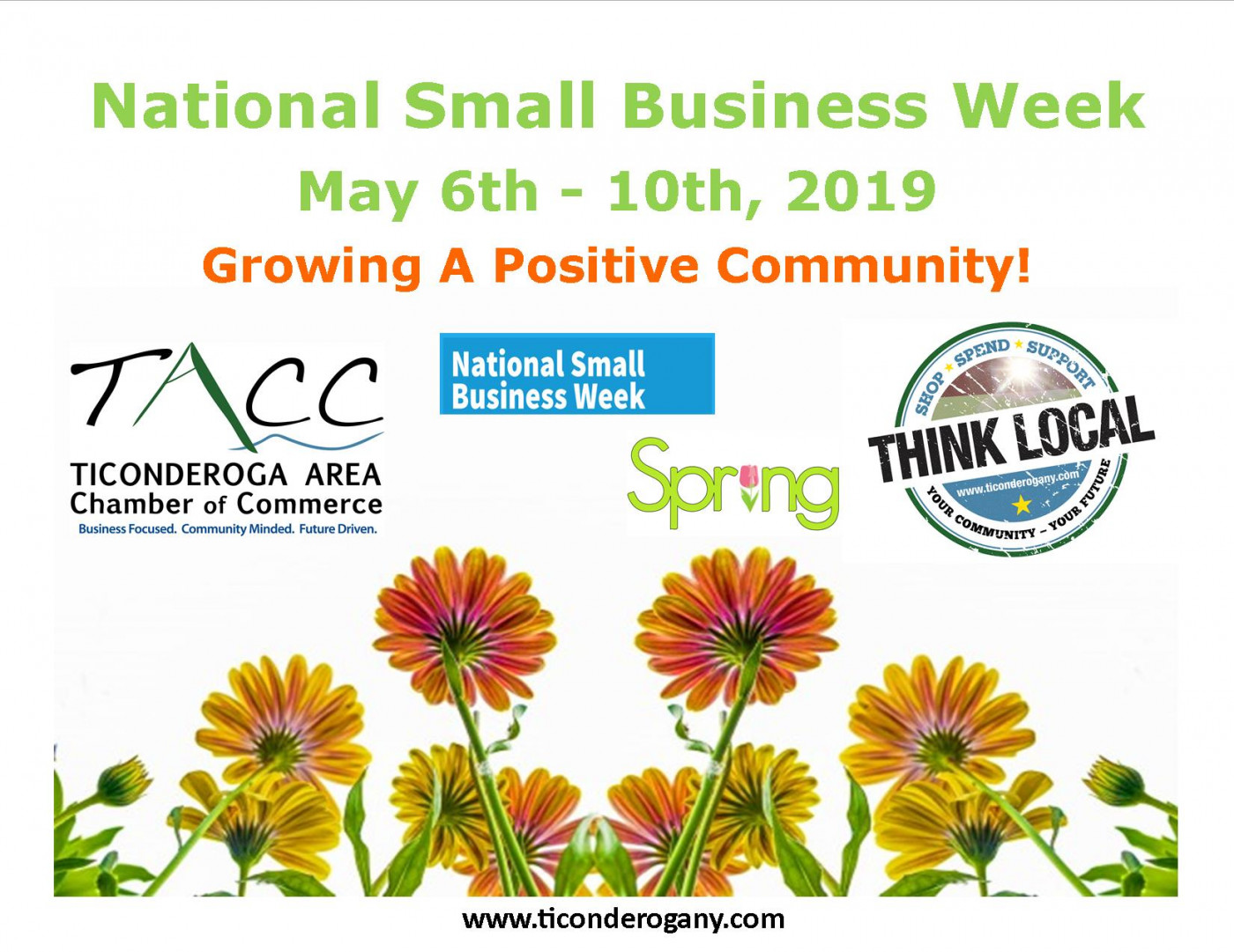2019 National Small Business Week