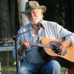 Live Music in Inlet - Bill Staines