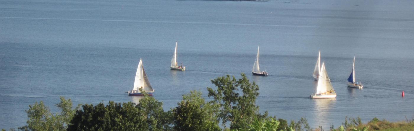 5th Annual Port Henry Marina Regatta