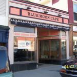 Blue Moon Cafe Offerings