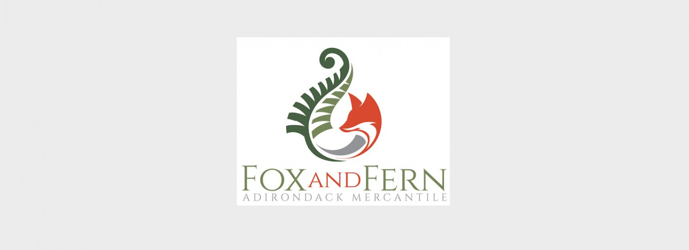 #ShopADK: Fox and Fern Adirondack Mercantile