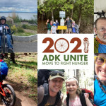 2021 ADK UNITE Move to Fight Hunger
