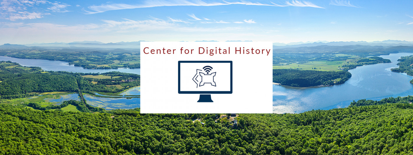 Fort Ticonderoga Center for Digital History