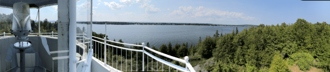 AARCH Tour: Lighthouses of Lake Champlain